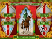 Adventures Of Knight