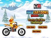 Avatar Trail Run Challenge