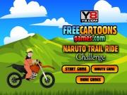 Naruto Bike Ride