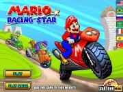 Mario Racing Star