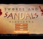Swords And Sandals – Gladiator