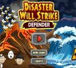 Disaster Will Strike 5