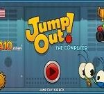 Jump Out The Computer