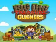 Big Dig: Treasure Clickers