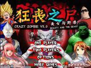Crazy Zombie v5.0
