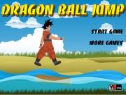 Dragon Ball Jump