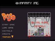 Infinity Inc