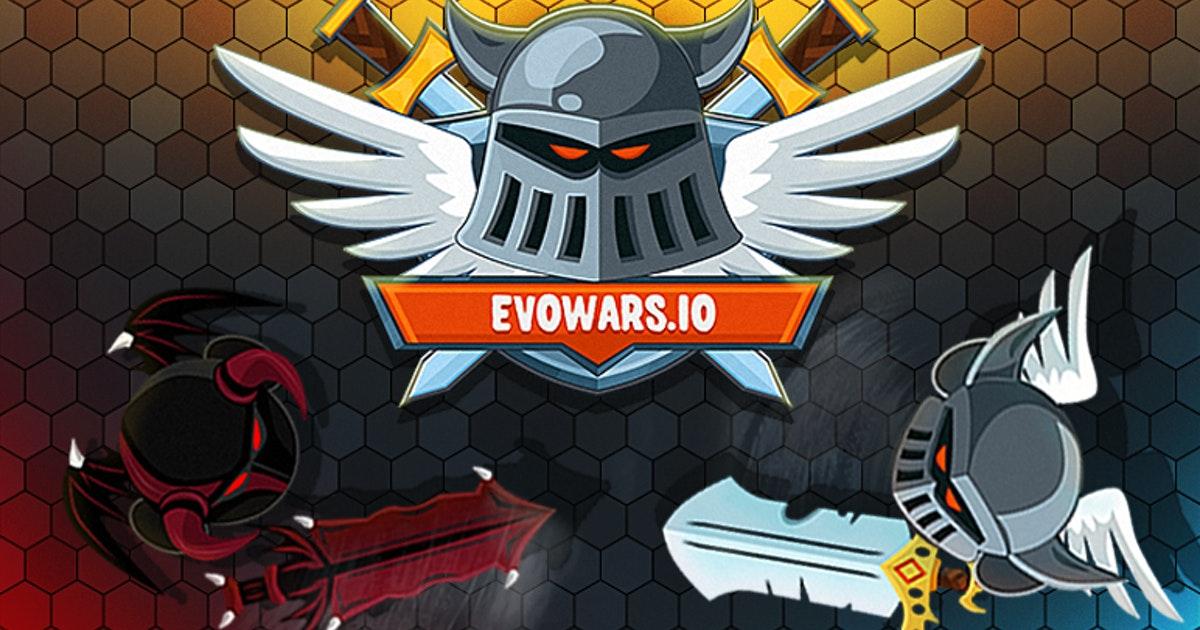 EvoWars IO Unblocked