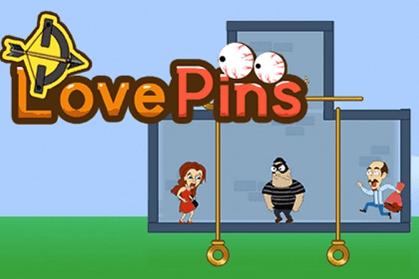 Love Pins Unblocked