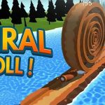 Spiral Roll 2 Unblocked
