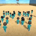 Squid Game 3D Unblocked